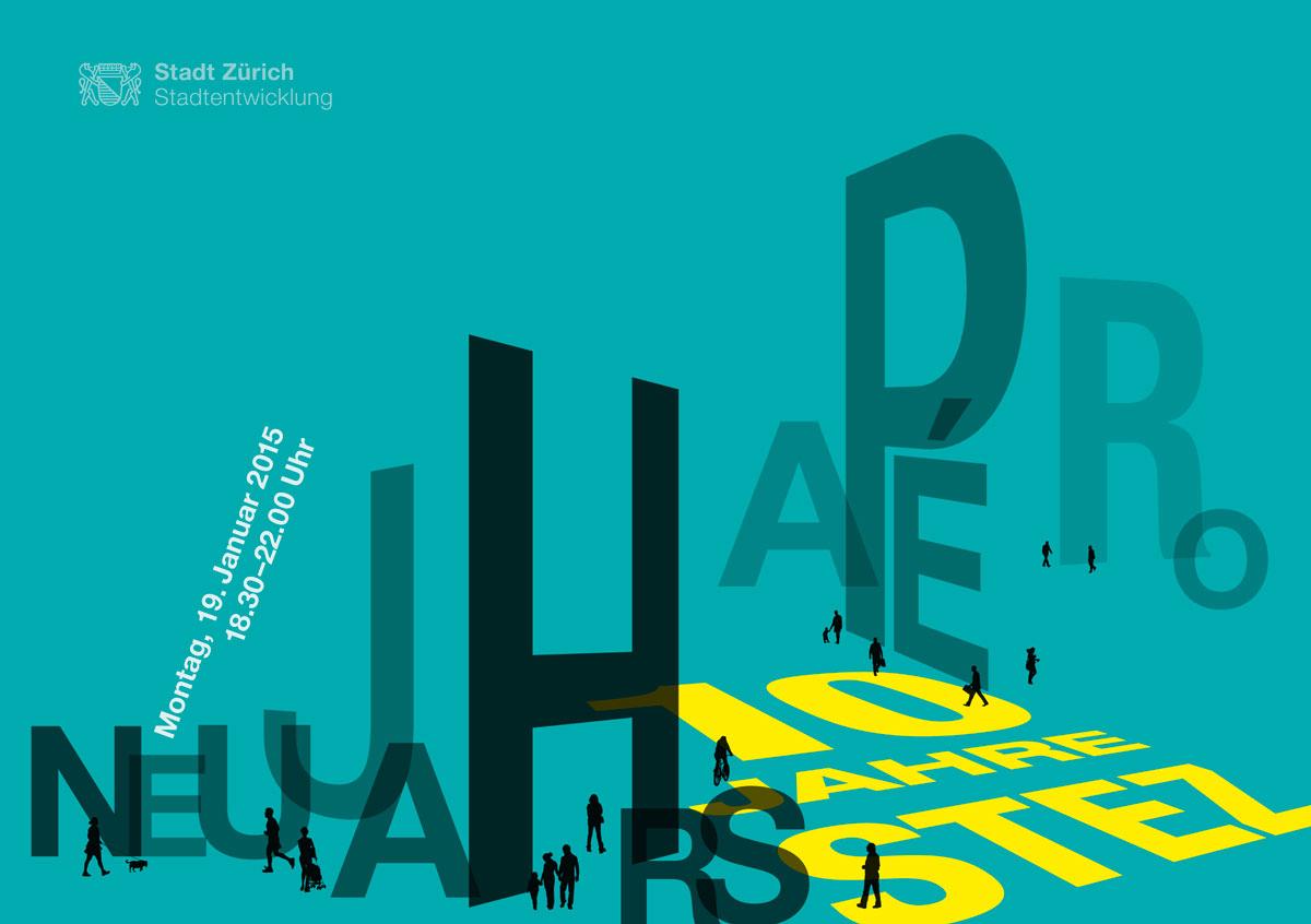 Stadtentwicklung-Zuerich_Einladungskarte_Neujahrsapero-2015