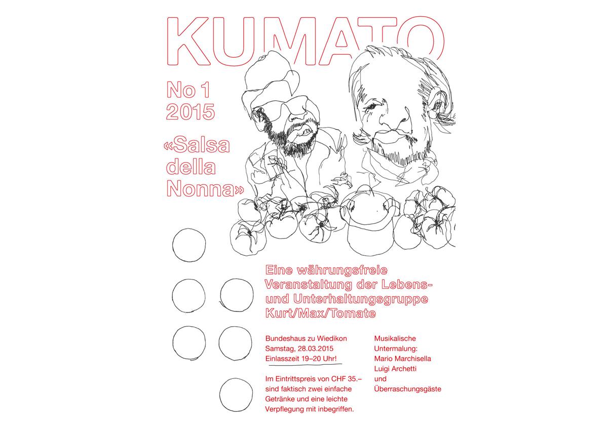 KuMaTo_Plakat